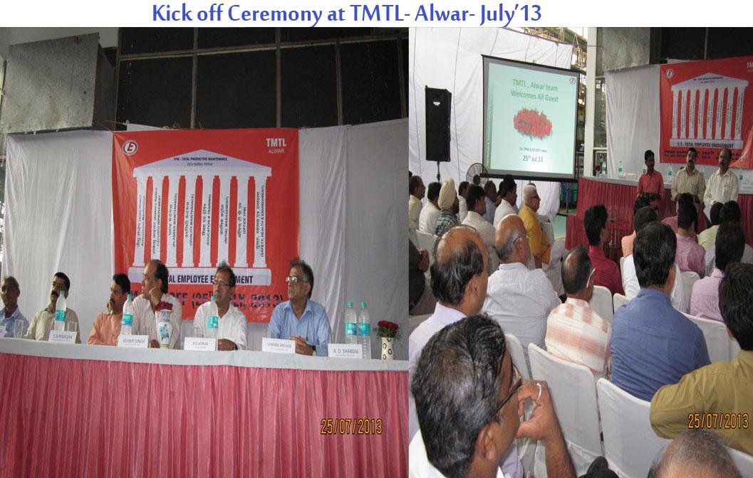 TPM Training in India