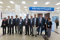 IAQ GM Group photo on 21 Sept 2016