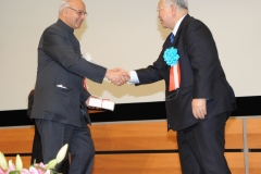 2012 Deming Prize in Tokyo 2nd recepient from outside Japan