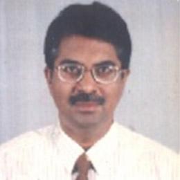C-P-Chandrasekaran