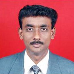 P.A.Rajashekar