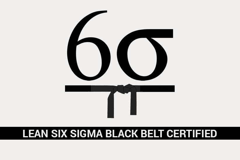 Do You Wish To Become Six Sigma Black Belt Certified Tqmi