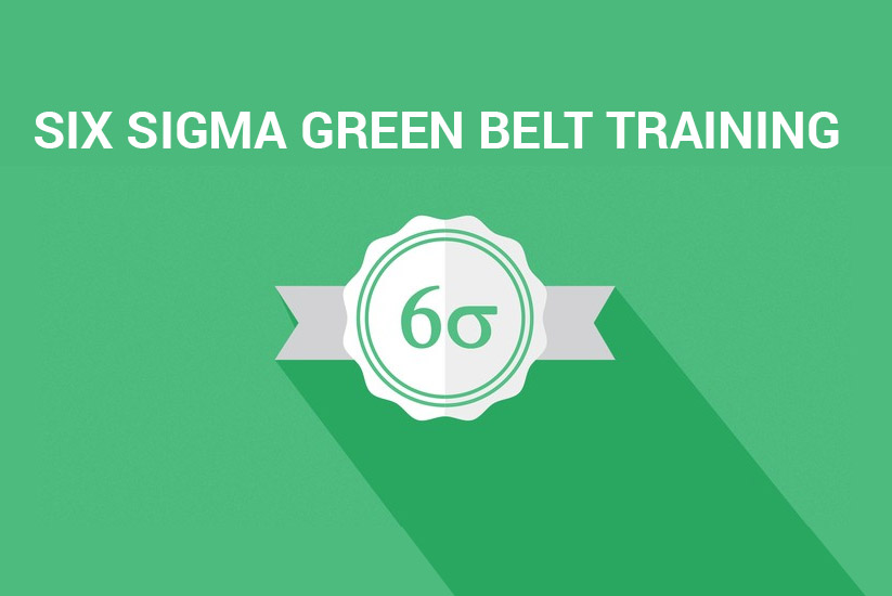 six sigma green belt project case studies The green belt final project is a multifaceted assignment that is a final project: lean six sigma green belt the final project can include case studies.