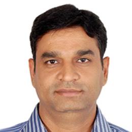 Deepak Kulshreshtha